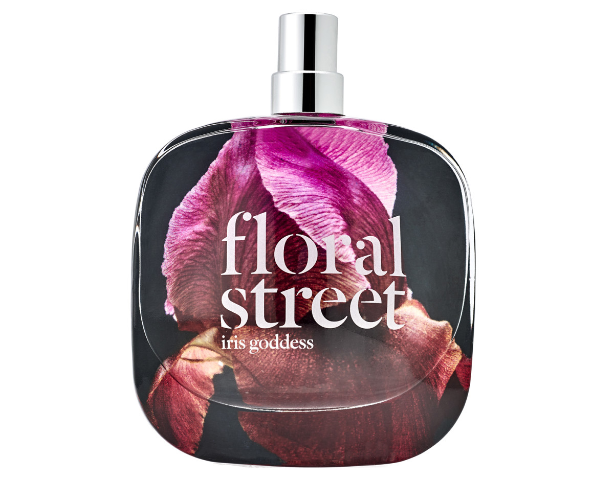 Floral Street Iris Goddess eau de parfum 50 mL (also available in 10 mL)