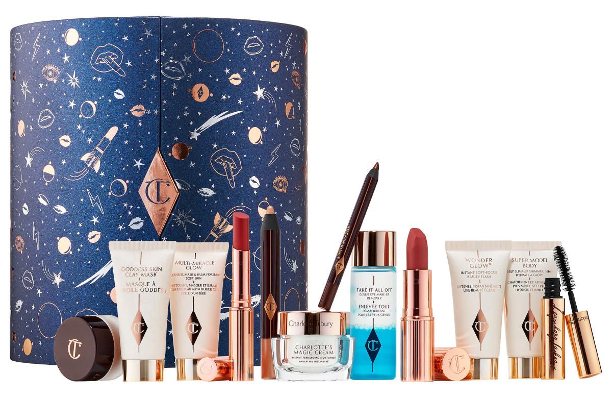 Charlotte Tilbury Glittering Galaxy of Makeup Magic