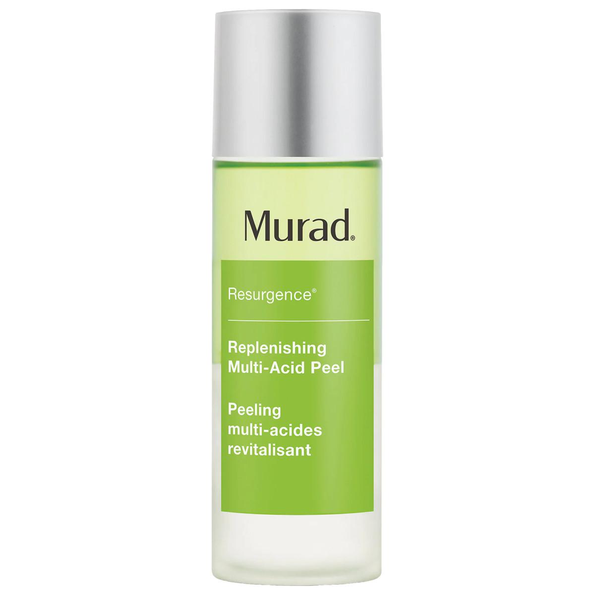 Murade Replenishing Multi-Acid Peel – so, so, good. Saw results fast!