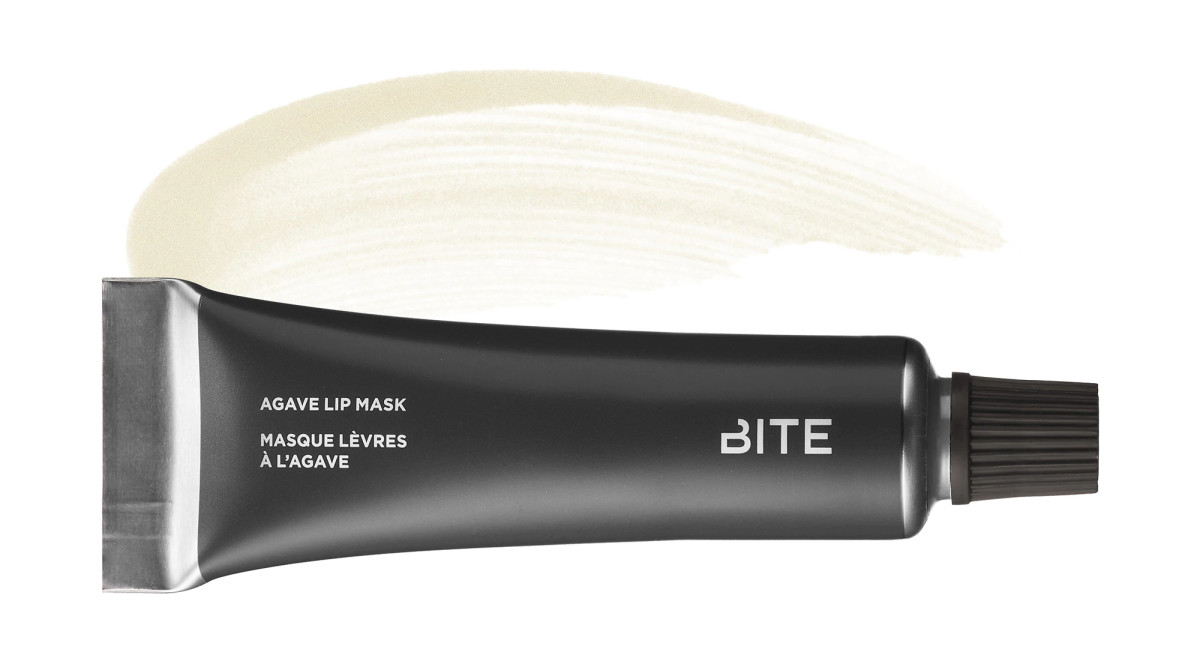 Bite Agave Lip Mask – if you love this, buy back-ups NOW; as of January 2020, it'll be a lanolin-free formula.