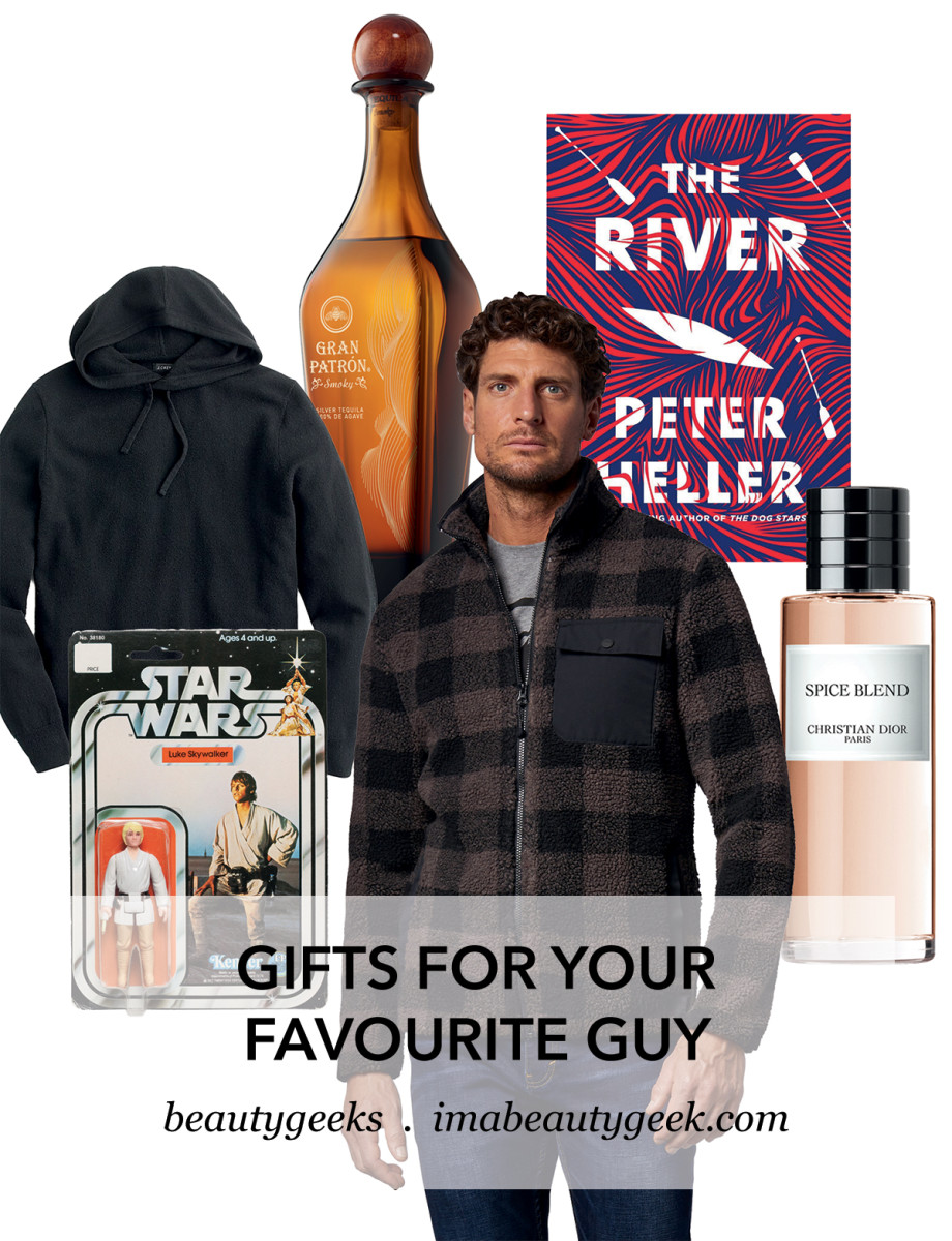 Gifts for your favourite guy