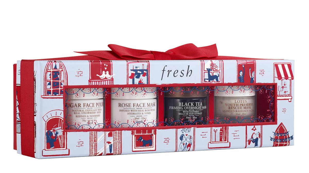 Fresh Unmask the Magic Gift Set