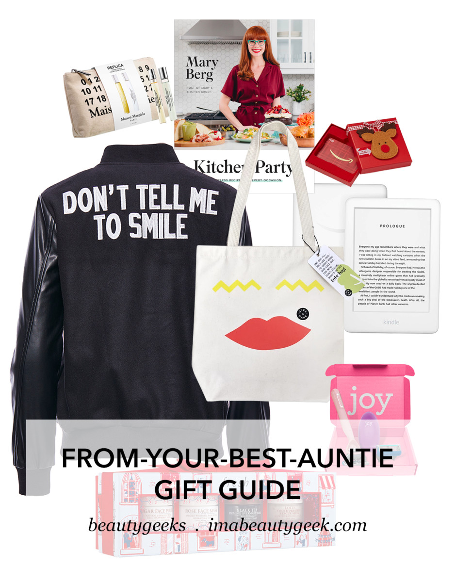 From Your Best Auntie Gift Guide