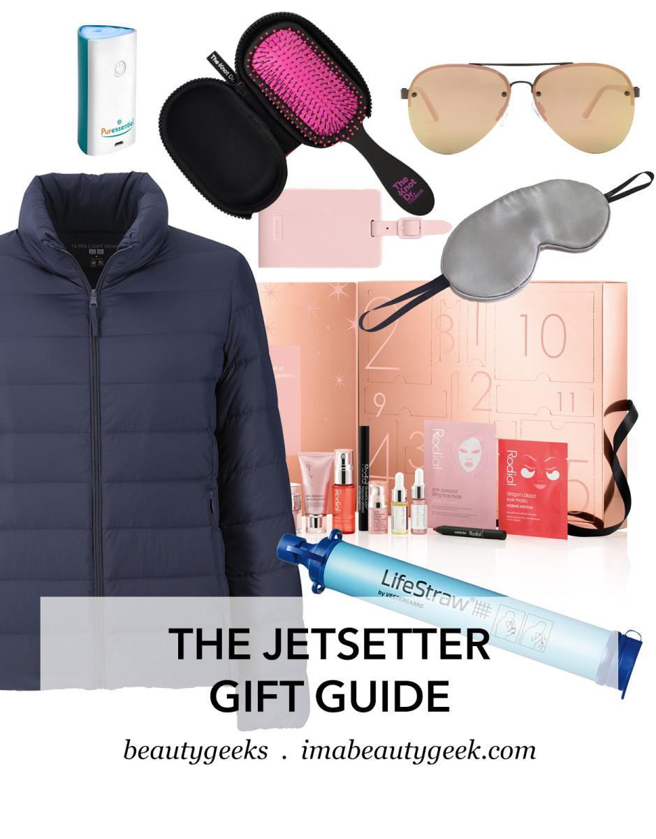 Jetsetter gift guide header