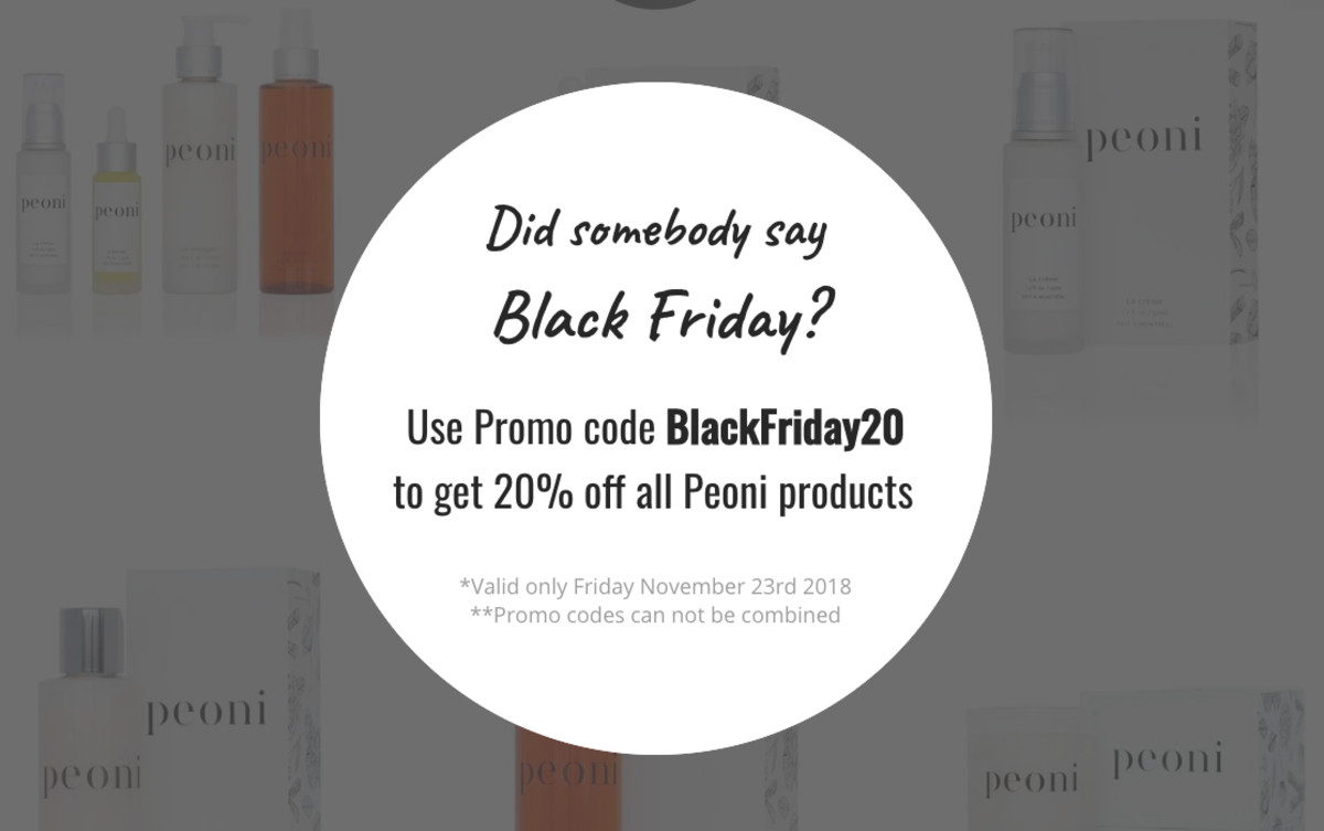 JB Skin Guru Black Friday