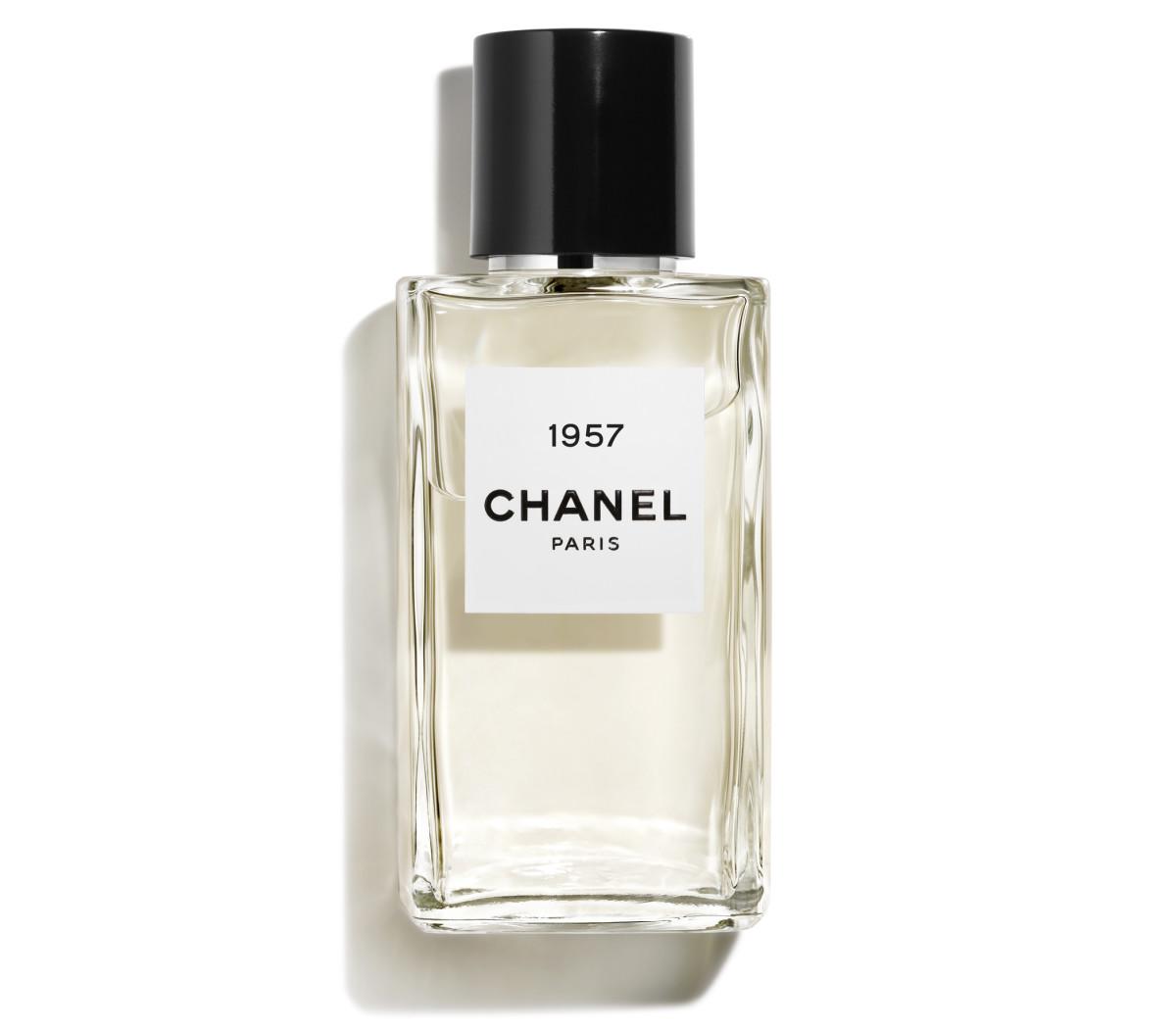 Chanel Les Exclusifs de Chanel 1957
