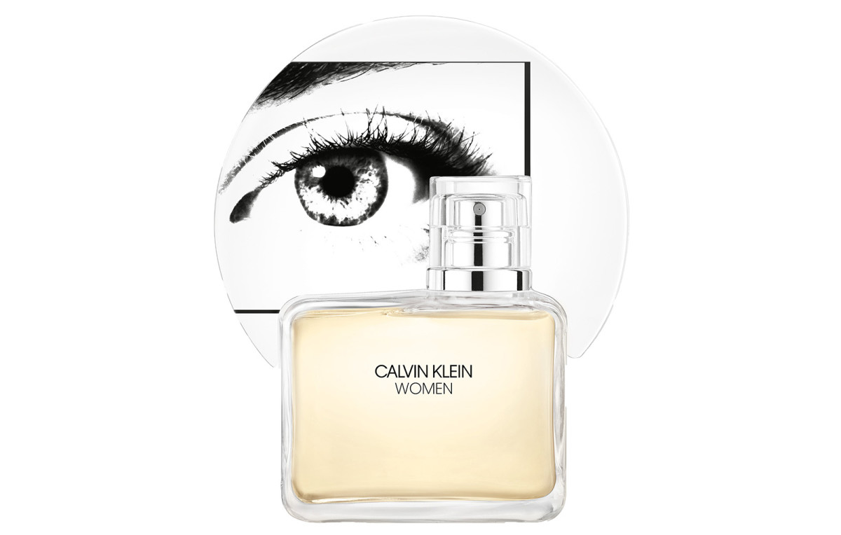 Calvin Klein Women Eau de Toilettte