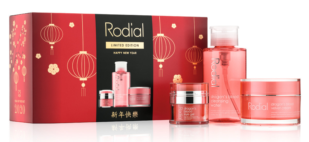 Rodial Chinese New Year Kit 2020