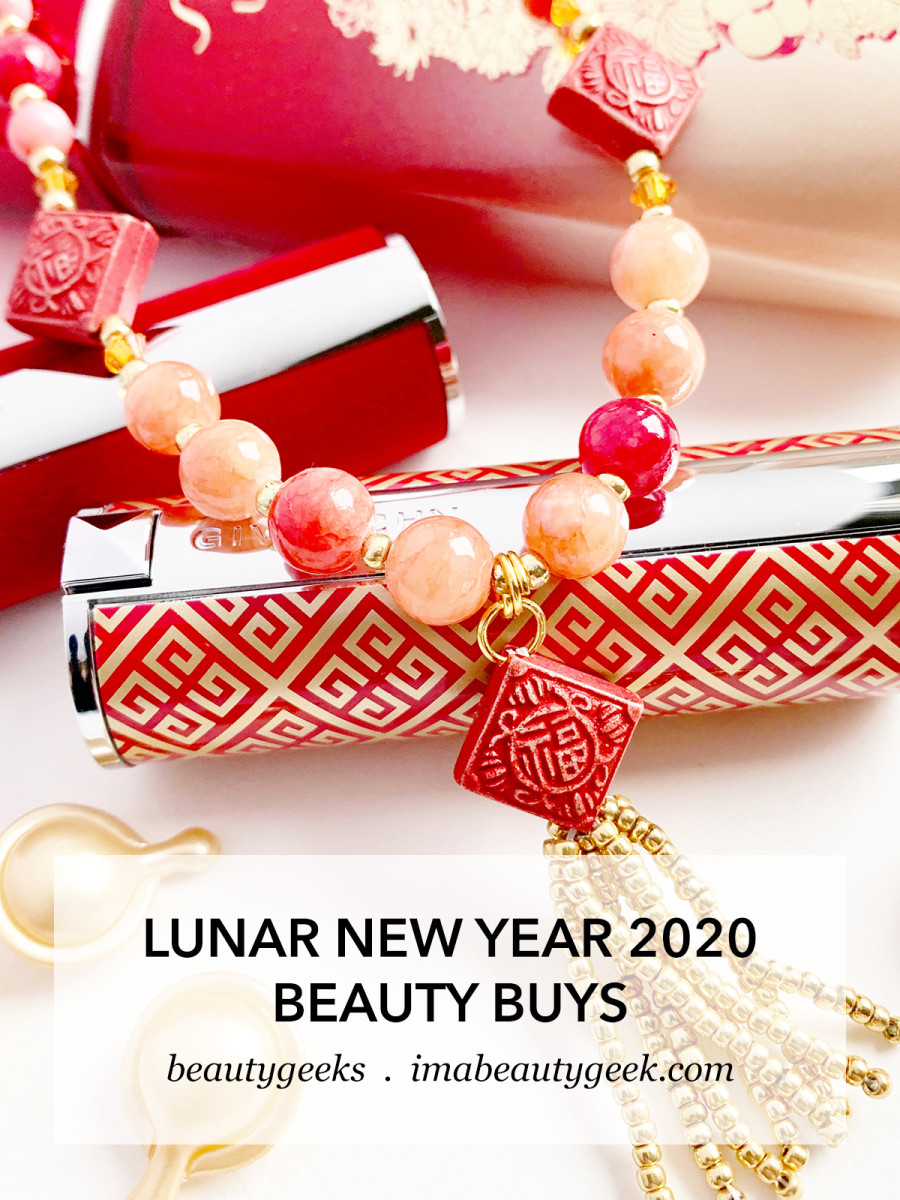 lunar new year 2020 beauty bests