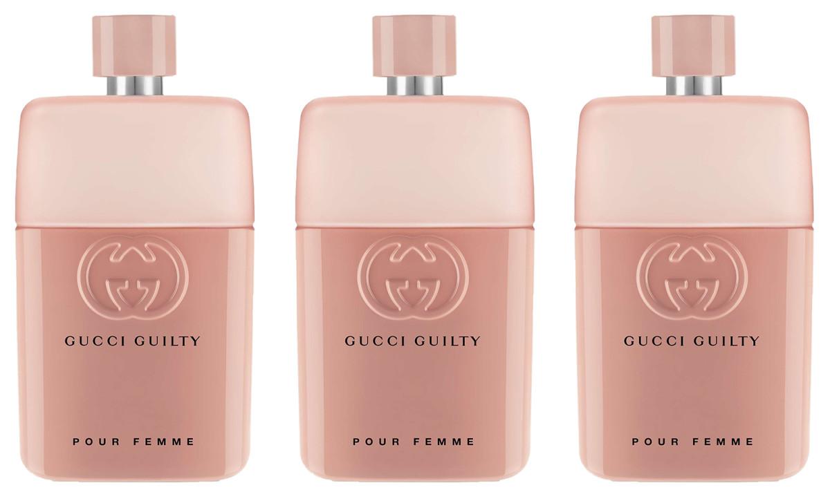 Gucci Guilty Love Edition Pour Femme